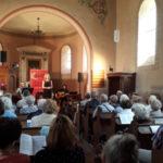 Bücknitzer Sommerkonzerte, Bücknitz, Juni 2019